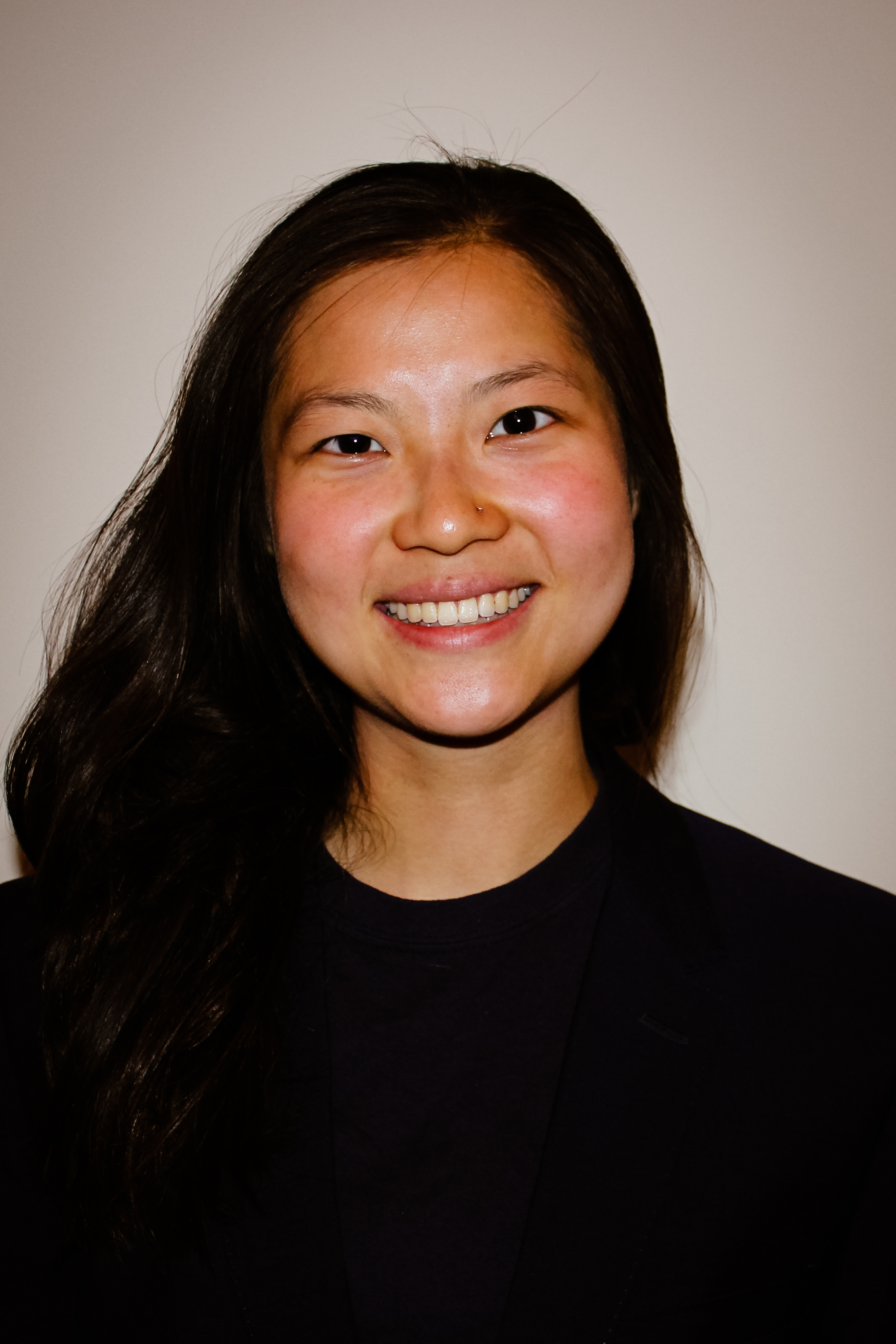 Julianna Ko : 2019 Outreach Committee