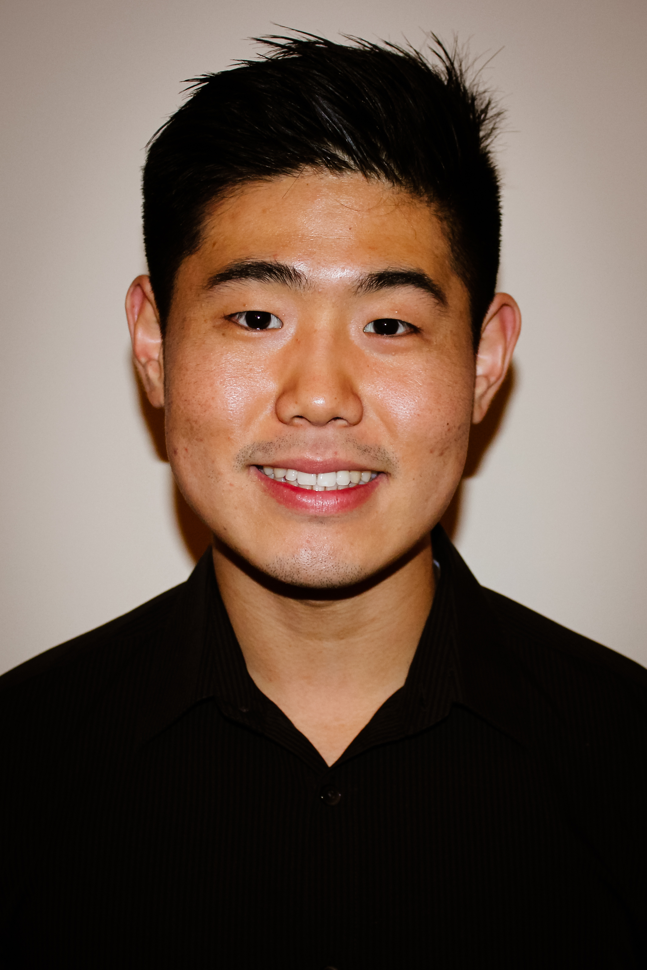 Raymond Lee : Post-Graduate Chair