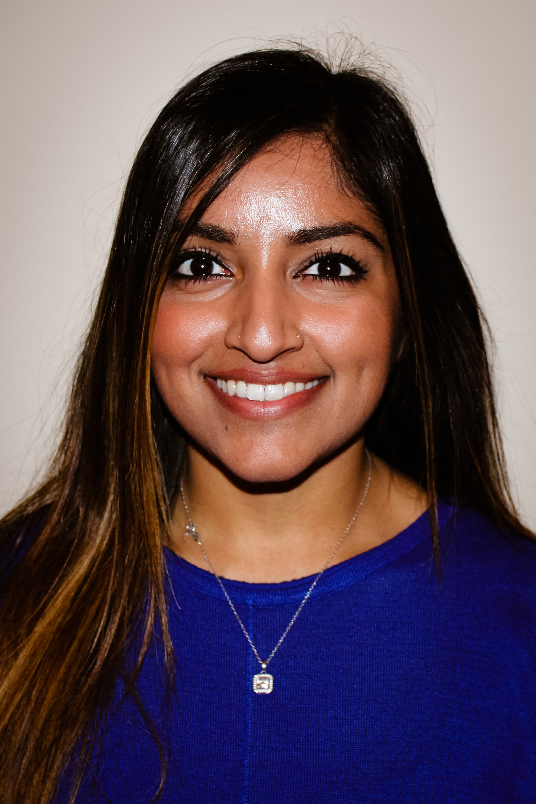 Sapna Saini : 2020 Outreach Committee