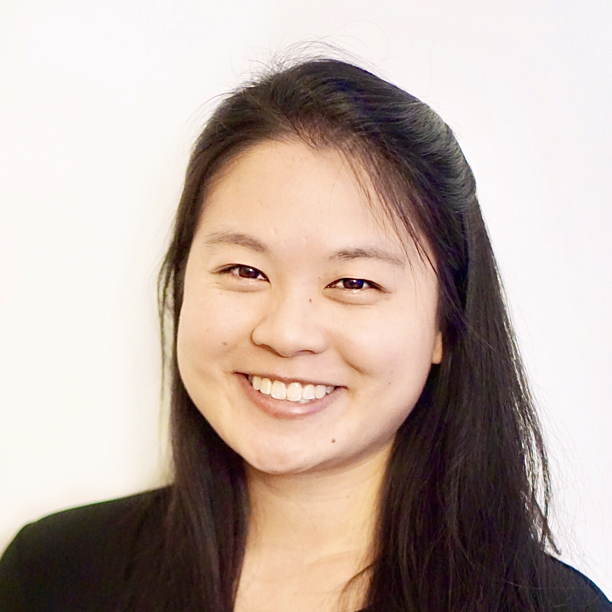 Sara Anne Wong : Senior Education Chair / ADCFP Co-Student Director