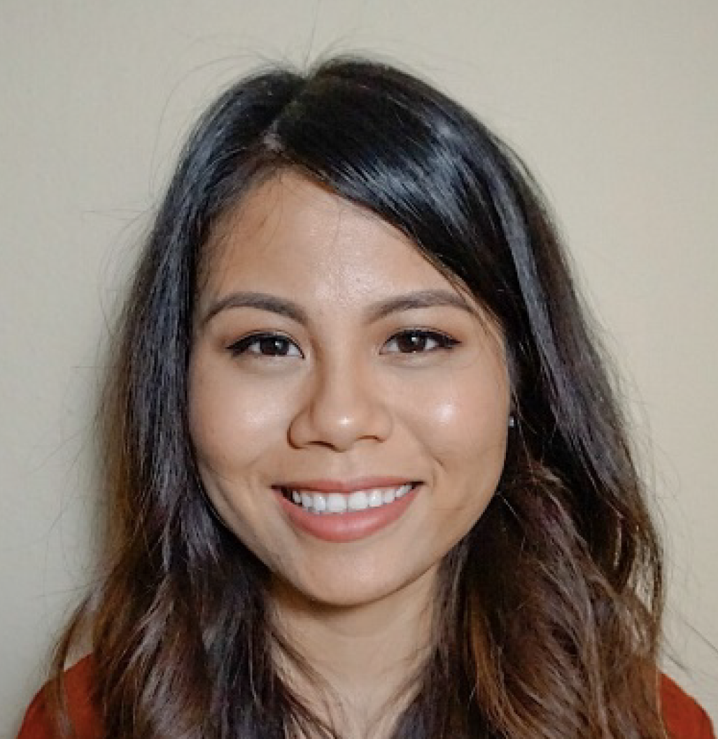 Nhat-Thi Vo : Public Relations Chair